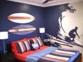Интерьер комнаты для подростка 19 лет мальчика