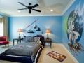 Интерьер комнаты для подростка мальчика 12 лет