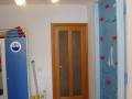 Небольшие спортивные уголки в детскую комнату