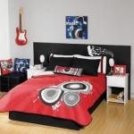 Броский интерьер комнаты для подростка девочки 16 лет