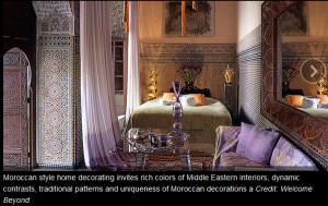 Дорогостоящий и эксклюзивный интерьер комнаты для девочки подростка