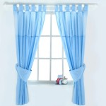 Идеи штор для детской комнаты можно поискать в текстильном дизайне