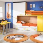 Интерьер детской комнаты 10 кв м для 2-х мальчиков