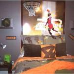 Интерьер детской комнаты 9 кв м для мальчика в стиле хай тек