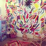 Как разукрасить интерьер детской комнаты своими руками