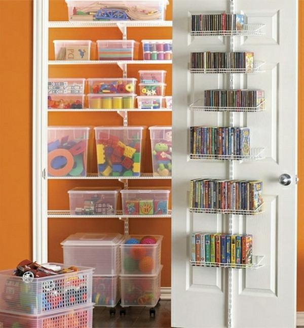 Как создать образцовый интерьер детской комнаты