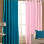 Какие шторы в детскую комнату лучше подобрать своему ребенку