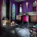 Марокканский интерьер комнаты для девочки подростка в доме