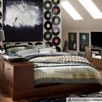 Музыкальный интерьер комнаты для девочки подростка 12 лет