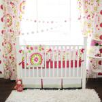 Шторы в детскую комнату короткие очень стильные и популярные