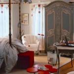 Внедряем интерьер комнаты для девочки подростка в квартиру