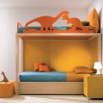 дизайн интерьера детской комнаты для двоих детей в картинках