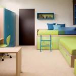 Дизайн проекты детских комнат для двоих детей