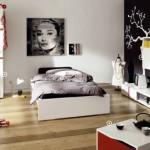 интерьер комнаты девочки подростка в картинках