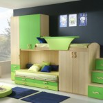 Дизайн маленькой детской комнаты для двух девочек