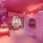 Лучший дизайн детской комнаты для двух девочек