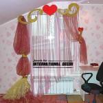 шторы в детскую для девочки