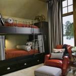 Детские комнаты для двух мальчиков фото дизайн интерьера