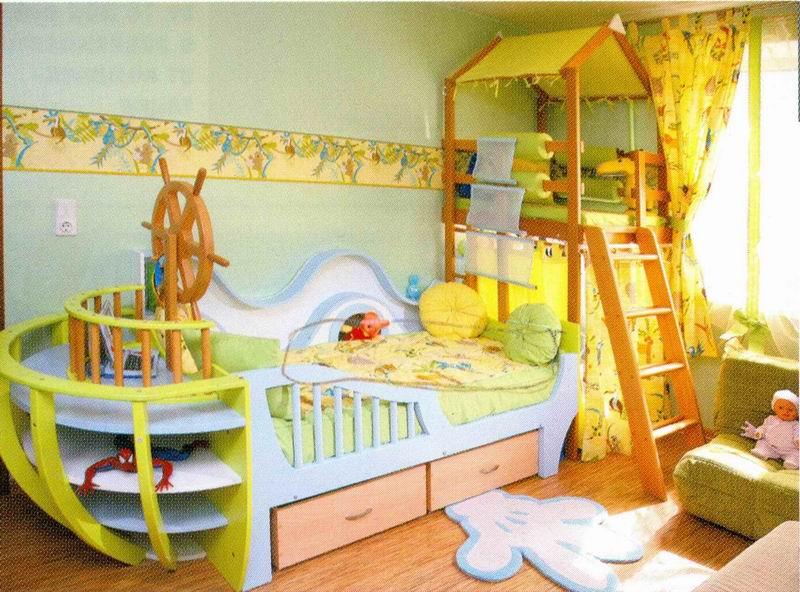 Цб изменит Как делать дизайн комнаты