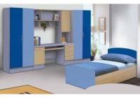 Как расставить мебель в детской и не ошибиться