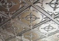 потолочная плитка