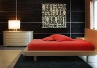 Декоративные стеновые панели для внутренней отделки фото в спальне