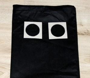 Мешок для пылесоса своими руками и картонная прокладка