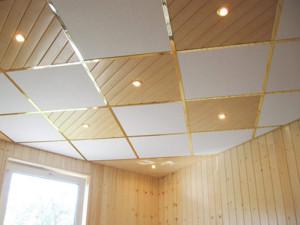 Потолочные плитки армстронги дизайн