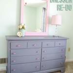 Мебель в детскую комнату для девочек купить серого цвета