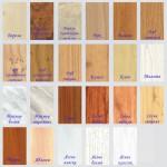 Выбрать стеновые панели мдф для внутренней отделки фото