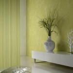 сколько сохнут флизелиновые обои в маленьком помещении