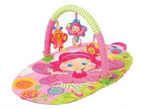 Детские ковры для девочек фото от производителей