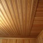 Дизайн потолка в детской комнате фото из древесины
