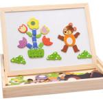 Магнитные доски для рисования для детей самых маленьких