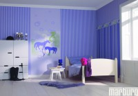 Яркие строгие какие обои выбрать для детской комнаты