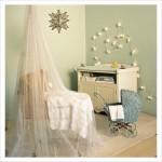 Балдахин на детскую кроватку фото по всей поверхности