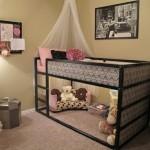Детский диван кровать с бортиками фото корпусной мебели