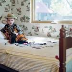 Интересный ремонт детской комнаты фото для мальчика