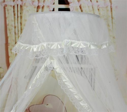 Кровать новорожденного своими руками 38