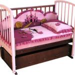 Комбинированная кроватка