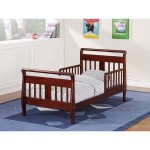 Кровать для ребенка 2 лет с бортиками у головы
