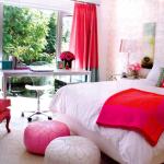 Кровати для девочек 10 лет фото в романтическом стиле