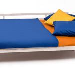 Небольшая выдвижная кровать подиум своими руками чертежи