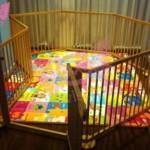 Ремонт детской комнаты фото для мальчика с игровой зоной