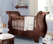 Выбираем детские кроватки: фото коллекция