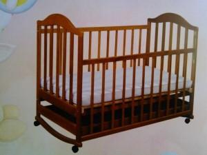 кроватки детские для новорожденных фото