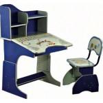 стол трансформер детский 2