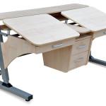 стол трансформер детский 4