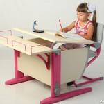 стол трансформер детский 5