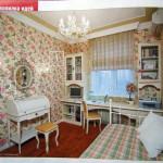 стол у окна в детской комнате фото 5
